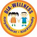 Dia-Wellness Kölyökbarát termékek