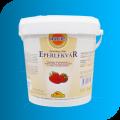 Dia-Wellness Eper Lekvár (1 kg)