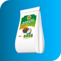 Dia-Wellness Kókusztöltelék (500 g)