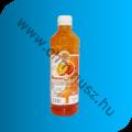 ÚJ! Dia-Wellness Prémium Narancsszörp (500 ml/650 g)