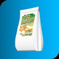 Dia-Wellness Negyedannyi-Ugyanannyi Cukorhelyettesítő (500 g)