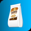 Glutén- és Laktózmentes Linzerkeverék (500 g)