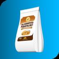 Gluténmentes Piskótaliszt (20 kg)