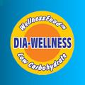 ÚJ! Dia-Wellness Pirosribizli Desszert-Szósz (1.5 kg)