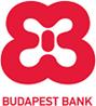 A bankkártyás fizetési megoldást a Budapest Bank biztosítja
